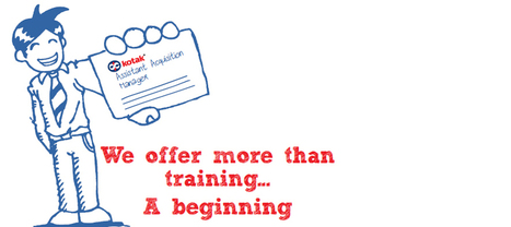 ITM - Kotak Mahindra Banking Academy | ITM Group of Institution Mumbai | Scoop.it