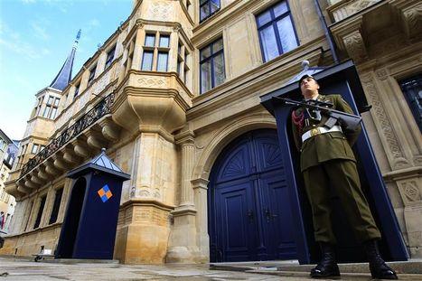 Rumeurs d'espionnage au Luxembourg entre le Grand-Duc et la Couronnebritannique | Luxembourg (Europe) | Scoop.it