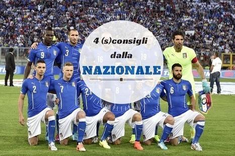Vuoi fare goal? Ecco i 4 (s)consigli della Nazionale | Social Media Consultant 2012 | Scoop.it