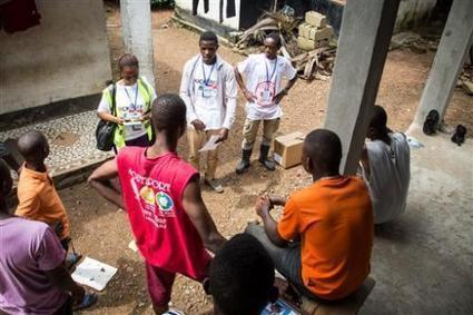 Sierra Leone reaches final day of Ebola lockdown   Sustain Our Earth   Scoop.it
