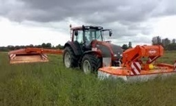 How farm machinery has changed over the years? | Godings Agriculture | Scoop.it