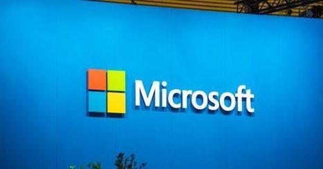 Microsoft marca un nuevo máximo histórico en Bolsa gracias a la nube | Tecnología | Scoop.it