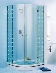 What you need to know regarding wet screens | Shower enclosures | Scoop.it