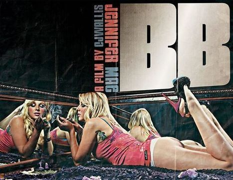 Fillmaker CJ Wallis Unleashes The Very NSFW Red Band Trailer for 'BB'   Movie News   Scoop.it
