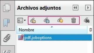 Adobe Acrobat XI * Vínculos y archivos adjuntos en archivos PDF | Tic, Tac... y un poquito más | Scoop.it