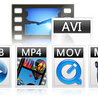 Best Way About Converting AVI Movie Files