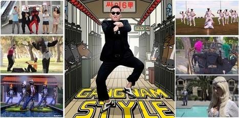 Gangnam Geek Style 2 (Parodies) | NeozOne | Geeks sur le divan | Scoop.it