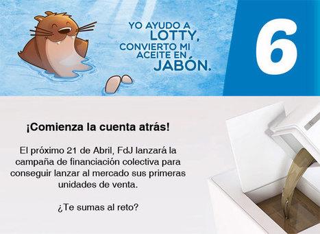 Inicio - Fábrica de Jabón | Agronautas [NRU] Nuevas Realidades Urbanas | Scoop.it