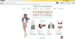 Amazon dévoile sa nouvelle boutique robes   E-commerce et nouveaux modes de consommation   Scoop.it
