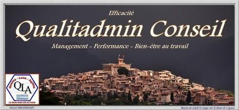 Qualitadmin Conseil: LE MANAGEMENT SITUATIONNEL | Un peu de tout et de rien ... | Scoop.it