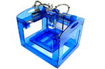 The 3D Printer Revolution Countdown: Print Your Own PC Coming Shortly | PCWorld | 3D printing and touch-free motion control are the wave of the future for manufacturing. | Scoop.it
