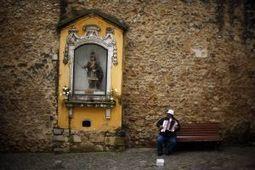 Notícias ao Minuto - Lisboa eleita o segundo melhor destino europeu | Pulse | Scoop.it