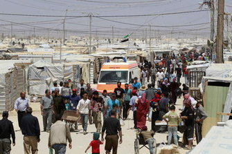 Finding Solutions for Syria's Growing Refugee Crisis | Coveting Freedom | Scoop.it