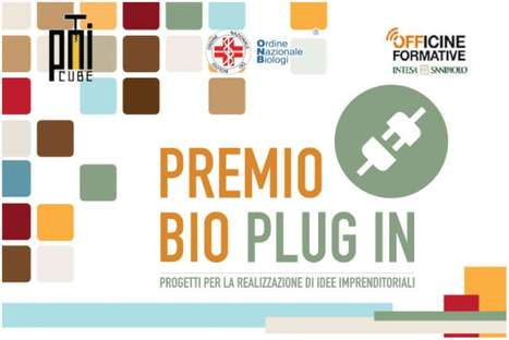 "Premio ""Bio Plug in"" | Eco Connection Media | Scoop.it"