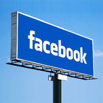 Facebook Advertising: An Easy Guide for New Ad Dimensions | Social Media Magic | Scoop.it