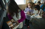 Natomas Unified reopens eight elementary school libraries - Sacramento Bee | SchoolLibrariesTeacherLibrarians | Scoop.it