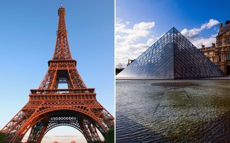 Islamist plot to blow up Eiffel Tower, Louvre and nuclear power plant foiled, say French police - Telegraph | Policy Drivers and Nuclear Disarmament | Scoop.it