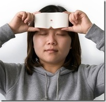 Una cámara de fotos para personas ciegas.   VIM   Scoop.it