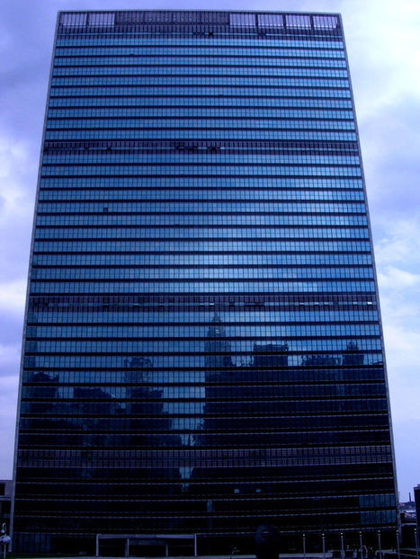 Obama halts NSA surveillance of United Nations headquarters | NSA by Snowden | Scoop.it