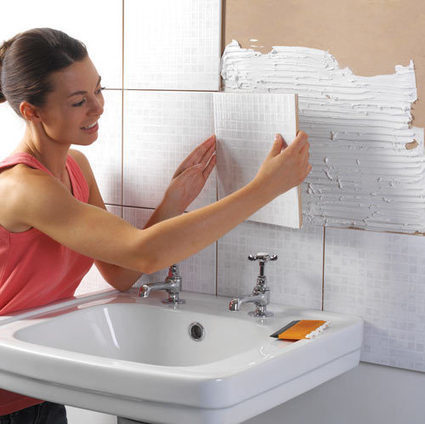 Easy bathroom renovations - courierjournal | Positive Outlook Brought Positive Result | Scoop.it