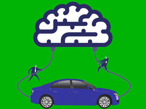 Cars May Think, But Will They Achieve Artificial Stupidity? - IEEE Spectrum | Big Data & Analytics | Scoop.it