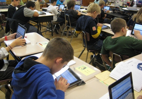 Bringing Silicon Valley into Schools: How to make students entrepreneurs of their own education | Per llegir | Scoop.it