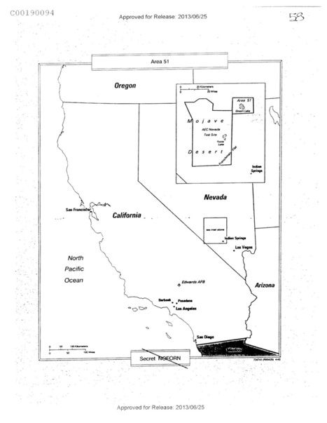 The Secret History of the U-2 | Emergent Digital Practices | Scoop.it