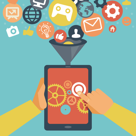 Effectively Marketing Your Mobile App | ALL ABOUT TECH | Scoop.it