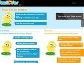 Twittoo - Annuaire des sites pour Twitter: Twicver. Votre CV sur Twitter. | Les outils du Web 2.0 | Scoop.it