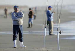 NORTH MYRTLE BEACH - North Myrtle Beach considers surf fishing rules changes - Top News - MyrtleBeachOnline.com | The Grand Strand of South Carolina | Scoop.it