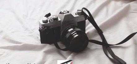 Curso gratuito de Fotografía básica en 10 vídeos | LLUM | Scoop.it