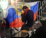 Putin Faces Major Political Crisis: Angry Russians Demand Dissolution of National Football Team | Global politics | Scoop.it