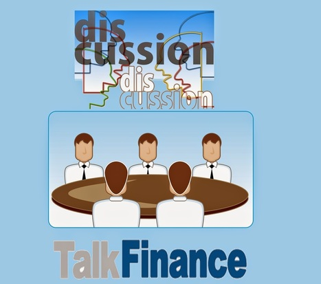 How to choose the right Finance Discussion Forum? | Talk Finance Forum | Scoop.it