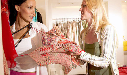 Commerce: l'ingratitude des marques perçue par les clients | Commerçants fidélisation innovation et Internet | Scoop.it