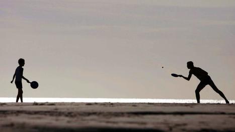 Adiós, Beachball! | HSG Social News | Scoop.it