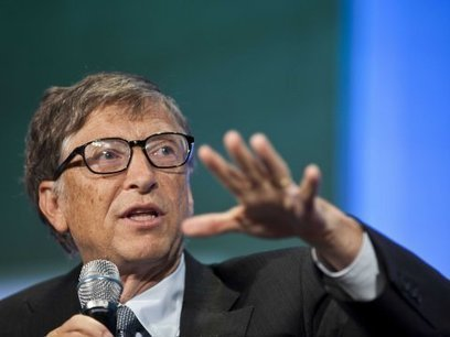 21 Insightful Quotes From Bill Gates, Who Just Turned 59 | STEM Connections | Scoop.it