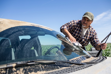 Expert Tips on How to Clean Your Car | Car Shopping | Scoop.it