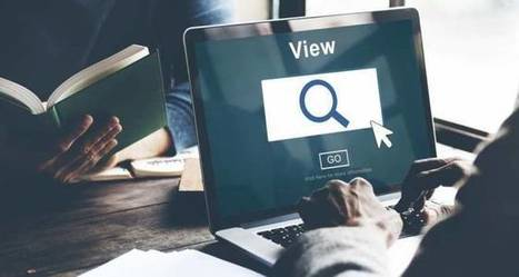 Les métiers et compétences du numérique à la loupe | Entretiens Professionnels | Scoop.it