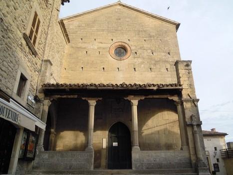 San Marino. Poche vocazioni, i francescani conventuli potrebbero lasciare il Titano | Notizie Francescane conventuali | Scoop.it