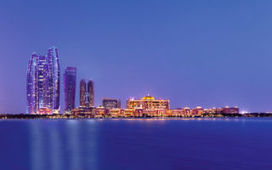 Top trends in Abu Dhabi hotel industry | Browse | Scoop.it
