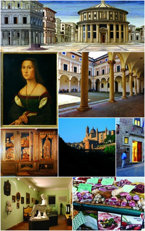 Camelot In Le Marche | Le Marche another Italy | Scoop.it