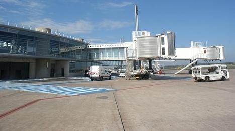 Montpellier: Objectif 2 millions de passagers pour l'aéroport | Languedoc Roussillon : actualité économique | Scoop.it
