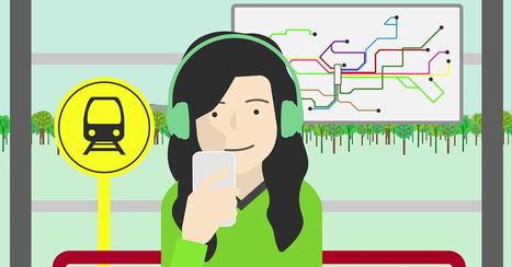 audiolingo - Easy English Exam Preparation | eflclassroom | IELTS Preparation links | Scoop.it