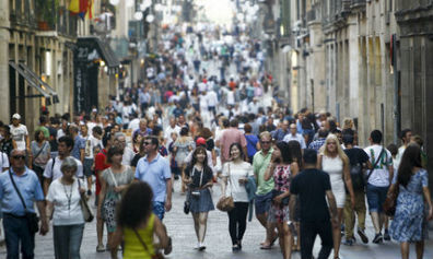 Barcelona fines Tripadvisor €30k over illegal holiday flats | spanish news in english | Scoop.it