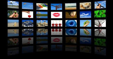 IT Management: Les innovations du secteur audiovisuel sont ancrées dans des ruptures d'usages | TeVolution | Scoop.it