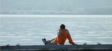 Avoir du temps pour soi est la clé du bien-être | Les bons conseils de la CNM | Scoop.it