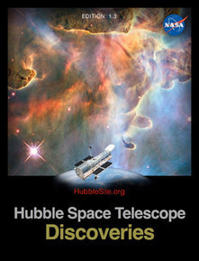 Hubble Space Telescope Discoveries | The state of the sciences | Scoop.it