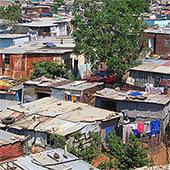 Fattigdom och överbefolkning | Samhällskunskap | SO-rummet | Världen där ute | Scoop.it