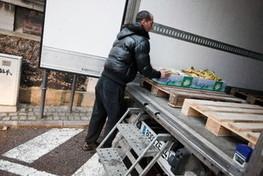 Logistique : comment encourager les modes de livraison propres et durables ? | Eco transport et logistique | Scoop.it