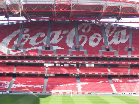 Em Defesa do Benfica: Oito Anos a Celebrar (N)A CATEDRAL | Benfica News | Scoop.it
